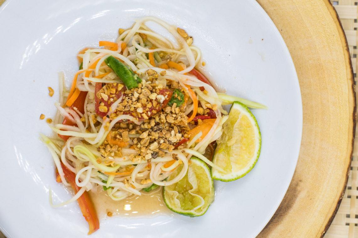 The Gastronomic Adventure in Thailand - Pedais pelo Mundo